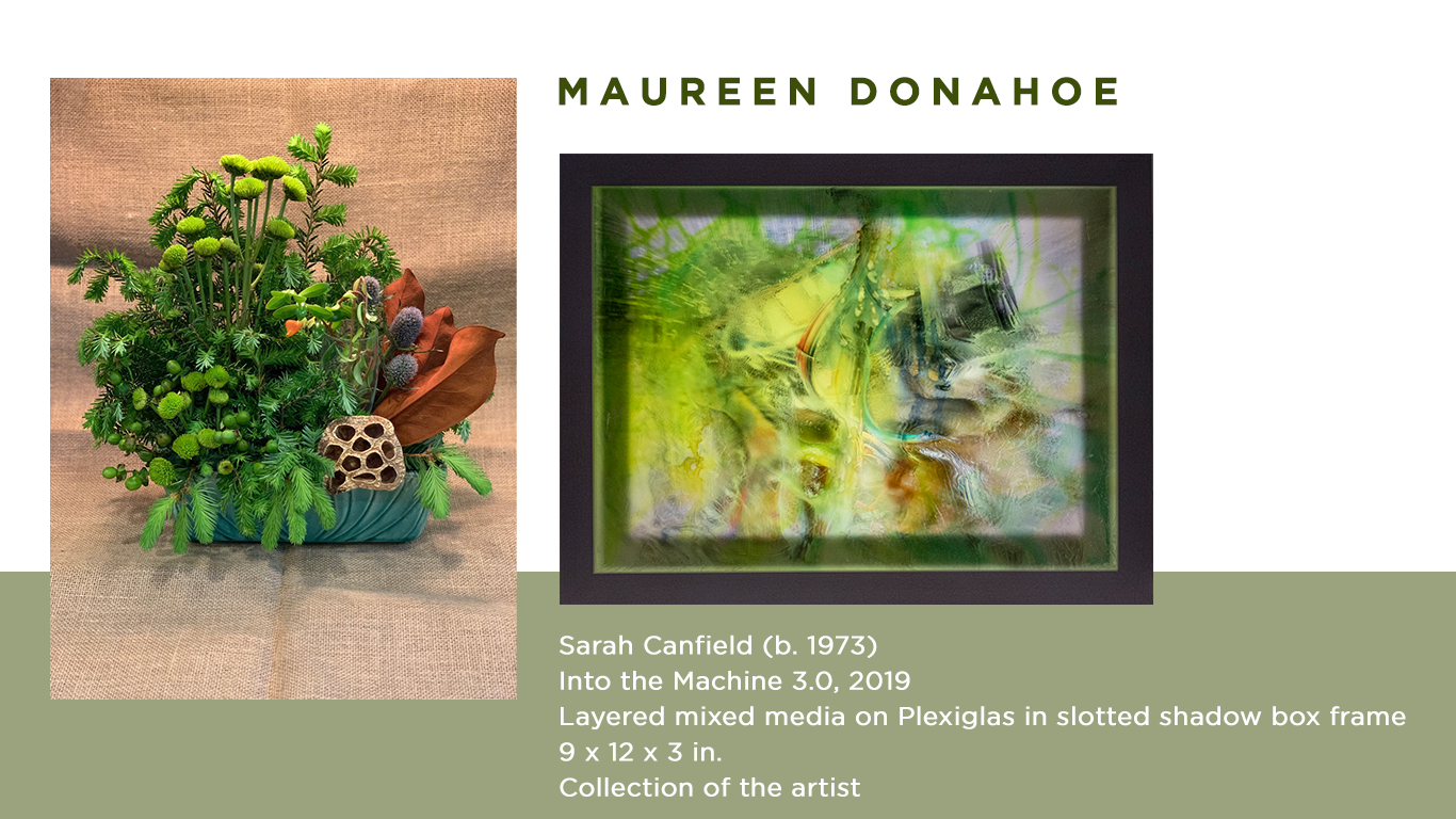 MAUREEN DONAHOE VIRTUAL ART IN BLOOM