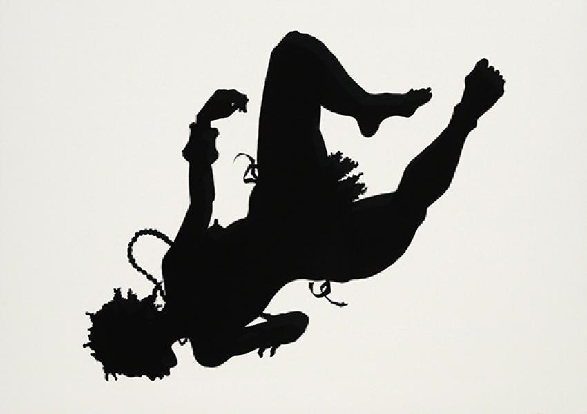 Kara Walker: Virginia's Lynch Mob and Other Works